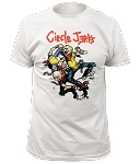 Circle Jerks - Thrasher fitted tee