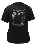 The Damned - Phantasmagoria tee