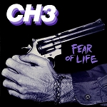 Channel Three - Fear of Life (200 gram Black Vinyl)