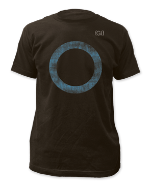 Germs Gi Fitted Tee