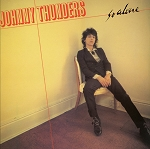 Johnny Thunders - So Alone (150 gram Opaque Yellow Vinyl or 200 gram Black Vinyl)