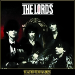 The Lords of the New Church - The Method to Our Madness (Opaque Red vinyl or 200 gram Black vinyl)