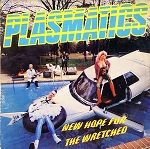 Plasmatics - New Hope for the Wretched (Opaque Yellow vinyl or 200 gram Black vinyl)