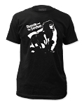 Siouxsie and the Banshees - Hands & Knees fitted tee