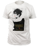 Siouxsie and the Banshees - Join Hands fitted tee