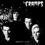 The Cramps - Gravest Hits Standard Issue 150-gram Black Vinyl