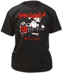 Social Distortion Mainliner Album Tee