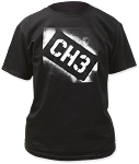 Channel Three Manzanar Tee