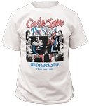 Circle Jerks - Wonderful Tour Tee
