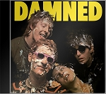 The Damned - Damned Damned Damned (CD)