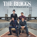 The Briggs – Back to Higher Ground (Translucent Blue Vinyl)