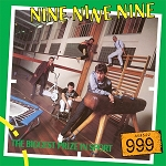 999 - The Biggest Prize in Sport (Opaque Green vinyl or 200 gram Black vinyl)