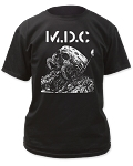 MDC - Skull Tank NOW AVAILABLE!