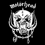 Motörhead - Motörhead (150 gram Clear with Black