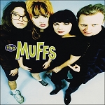 The Muffs - The Muffs (Color vinyl or 200 gram Black vinyl)