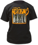 The Residents Meet the Residents Tee