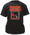 The Residents Duck Stab! Tee
