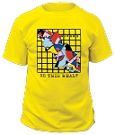 Wipers - Is This Real? tee