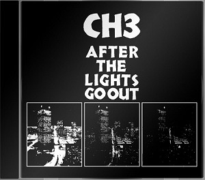 Channel Three - After the Lights Go Out (CD)