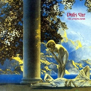 Dali's Car - The Waking Hour (140 gram blue & white swirl or 180 gram black)