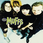 The Muffs - The Muffs (140-Gram Black Standard Issue Vinyl)