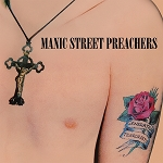 Manic Street Preachers - Generation Terrorists (140 gram White or 180 gram Black vinyl)